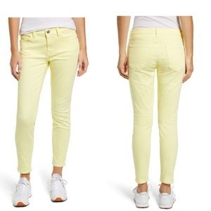 Brand New Current/Elliott The Stiletto Ankle Jeans